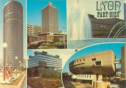 Cpsm -  Lyon -  Part Dieu                      J482 - Autres