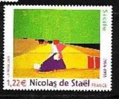 2005-N°3762** N. DE STAEL - France