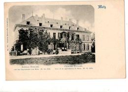 METZ Chateau Frescati - Metz