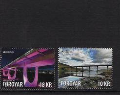Faroer - 2018