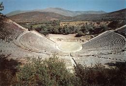 Epidaure - Grecia