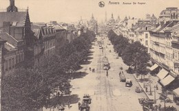 Antwerpen,  Anvers, Avenue De Keyser (pk49317) - Antwerpen