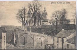 Arlon - Eglise St. Donat - HP1352 - Arlon
