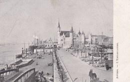 Antwerpen,  Anvers, L'embarcadere (pk49320) - Antwerpen