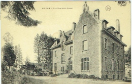 Bièvre. Pavillon Saint Hubert. - Bièvre