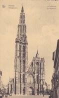 Antwerpen,  Anvers, De Hoofdkerk (pk49322) - Antwerpen