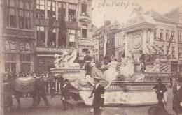Antwerpen,  Anvers, 1923, Juwelenstoet, Frankrijk (pk49324) - Antwerpen