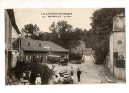 PIERREPONT - Autres Communes