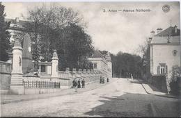Arlon - Avenue Nothomb - HP1381 - Arlon