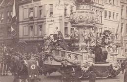 Antwerpen,  Anvers, 1923, Juwelenstoet, Antwerpen, Centrum Der Diamantnijverheid (pk49328) - Antwerpen