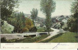 Laroche -- La Petite Strument.  (Trenkler)    (2 Scans) - La-Roche-en-Ardenne