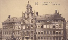 Antwerpen,  Anvers, Stadhuis (pk49329) - Antwerpen