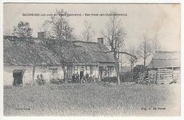 Gooreind, Oud-Gooreind, Wuustwezel - Wuustwezel