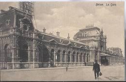 Arlon - La Gare - HP759 - Arlon
