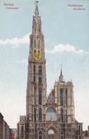 Antwerpen,  Anvers, Hoofdkerk (pk49334) - Antwerpen