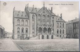 Arlon - Palais De Justice - HP1385 - Arlon