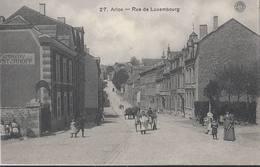 Arlon - Rue De Luxembourg - HP1387 - Arlon