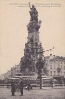 Antwerpen,  Anvers, Gedenkteken Van De Vrijmaking Der Schelde (pk49339) - Antwerpen