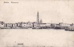Antwerpen,  Anvers, Panorama (pk49340) - Antwerpen