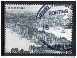 Great Britain 2002 - Bridges Of London - 1952-.... (Elizabeth II)