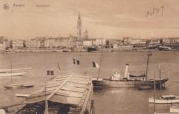 Antwerpen,  Anvers, Panorama (pk49343) - Antwerpen