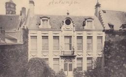 Antwerpen,  Anvers, Achterhuis In De Oude Beurs, Toebehorend Aan De Familie Peyrot (pk49345) - Antwerpen