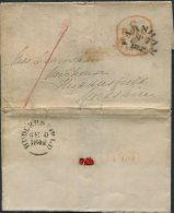 1842 GB Farnham - Huddersfield Entire - Great Britain