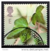 Great Britain 2002 - Merry Christmas - Self-Adhesive Stamps - 1952-.... (Elizabeth II)