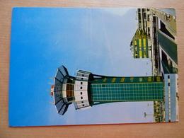 AIRPORT / FLUGHAFEN / AEROPORT   PARIS ORLY EDITION PI N° 212 - Aerodrome