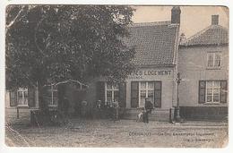 Loenhout 1914 De Drij Zwaantjes, Wuustwezel - Wuustwezel