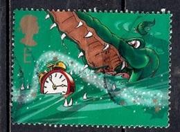 Great Britain 2002 - Peter Pan - 1952-.... (Elizabeth II)