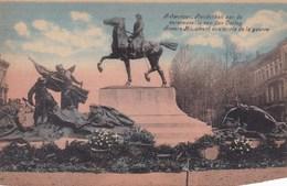 Antwerpen,  Anvers, Aandenken Aan De Gesneuvelden Van Den Oorlog (pk49354) - Antwerpen