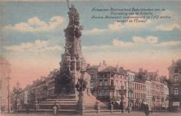 Antwerpen,  Anvers, Herinnerend Gedenkteken Van De Vrijmaking Van De Schelde (pk49355) - Antwerpen