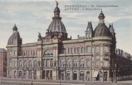 Antwerpen,  Anvers, De Paardenrenbaan (pk49363) - Antwerpen