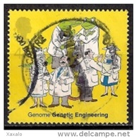 Great Britain 2003 - Genome - 1952-.... (Elizabeth II)