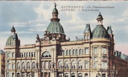 Antwerpen,  Anvers, De Paardenrenbaan (pk49367) - Antwerpen