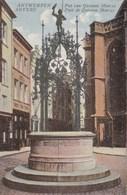 Antwerpen,  Anvers, Put Van Quinten Matsys (pk49369) - Antwerpen