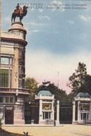 Antwerpen,  Anvers, Ingang Van Den Dierentuin (pk49370) - Antwerpen