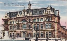 Antwerpen,  Anvers, Koninklijk Atheneum (pk49374) - Antwerpen