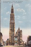 Antwerpen,  Anvers, Toren Der Hoofdkerk (pk49375) - Antwerpen