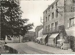 La Seauve Sur Semène  Quartier De La Gare - France