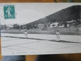 BZ - 88 - Gerardmer - Le Blanc Des Vosges - Mouillage Des Toiles - Gerardmer