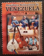 VENEZUELA 2006 Christmas. USADO - USED. - Venezuela