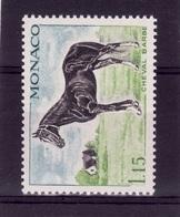 1970 N 838 N** M148 - Monaco