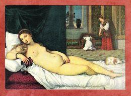 Tizian, Venus (53342) - Autres Illustrateurs
