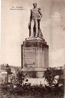 NAMUR-STATUE DE LEOPOLD-1925-NON VIAGGIATA - Namur