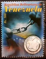 VENEZUELA. USADO - USED. - Venezuela
