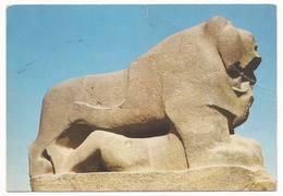 Iraq - Lion De Babylone - H2474 - Iraq