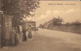 111/FP/18 - EXTRA - VICENZA - MOTTA DI LIVENZA: Via Contarina - Vicenza