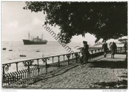 Hamburg-Blankenese - Foto-AK Grossformat 50er Jahre - Blankenese
